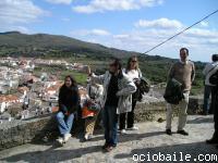 web_122. Vista de Montánchez