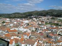 web_124. Vista de Montánchez