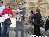 web_128. A la entrada del castillo Grupo 2