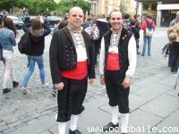 San Frutos 2012 001.. Ociobaile. Bailes de Salón y Zumba ®. Segovia