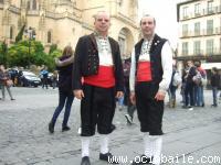 San Frutos 2012 002. Ociobaile. Bailes de Salón y Zumba ®. Segovia