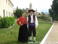 San Frutos 2012 008. Ociobaile. Bailes de Salón y Zumba ®. Segovia