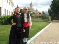 San Frutos 2012 015. Ociobaile. Bailes de Salón y Zumba ®. Segovia
