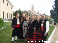 San Frutos 2012 019. Ociobaile. Bailes de Salón y Zumba ®. Segovia