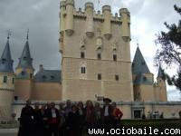 San Frutos 2012 021. Ociobaile. Bailes de Salón y Zumba ®. Segovia