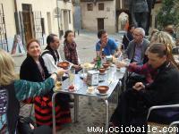 San Frutos 2012 023. Ociobaile. Bailes de Salón y Zumba ®. Segovia