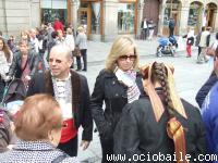 San Frutos 2012 025. Ociobaile. Bailes de Salón y Zumba ®. Segovia