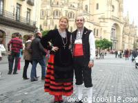 San Frutos 2012 028. Ociobaile. Bailes de Salón y Zumba ®. Segovia