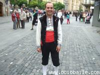 San Frutos 2012 029. Ociobaile. Bailes de Salón y Zumba ®. Segovia