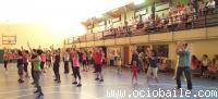 Zumba® Segovia Ociobaile.Fiestas Segovia 2013. 011