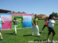 Girathón Solidario Zumba ® y Salsa con Ociobaile en Segovia 002