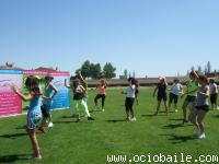 Girathón Solidario Zumba ® y Salsa con Ociobaile en Segovia 003