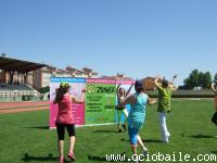 Girathón Solidario Zumba ® y Salsa con Ociobaile en Segovia 004