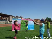 Girathón Solidario Zumba ® y Salsa con Ociobaile en Segovia 005