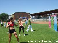 Girathón Solidario Zumba ® y Salsa con Ociobaile en Segovia 007