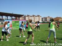 Girathón Solidario Zumba ® y Salsa con Ociobaile en Segovia 012