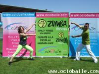 Girathón Solidario Zumba ® y Salsa con Ociobaile en Segovia 016