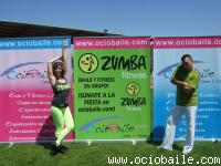Girathón Solidario Zumba ® y Salsa con Ociobaile en Segovia 017
