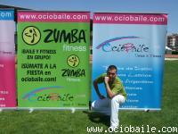 Girathón Solidario Zumba ® y Salsa con Ociobaile en Segovia 018