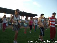 Girathón Solidario Zumba ® y Salsa con Ociobaile en Segovia 026