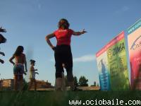Girathón Solidario Zumba ® y Salsa con Ociobaile en Segovia 027