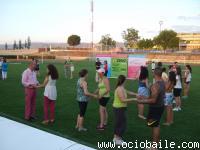 Girathón Solidario Zumba ® y Salsa con Ociobaile en Segovia 034