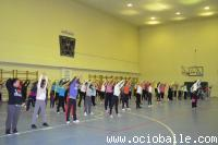03. ZUMBA SEGOVIA OCIOBAILE. Master Class 30-11-13