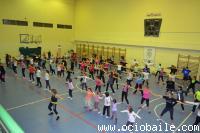 11. ZUMBA SEGOVIA OCIOBAILE. Master Class 30-11-13