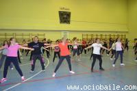 14. ZUMBA SEGOVIA OCIOBAILE. Master Class 30-11-13