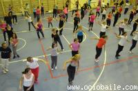39. ZUMBA SEGOVIA OCIOBAILE. Master Class 30-11-13