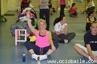 44. ZUMBA SEGOVIA OCIOBAILE. Master Class 30-11-13