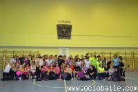 46. ZUMBA SEGOVIA OCIOBAILE. Master Class 30-11-13