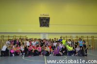 47. ZUMBA SEGOVIA OCIOBAILE. Master Class 30-11-13