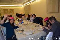 Cena de Navidad 2013 Ociobaile. Bailes de Salón y Zumba ®. Segovia. 035