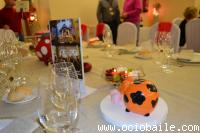 Cena de Navidad 2013 Ociobaile. Bailes de Salón y Zumba ®. Segovia. 044