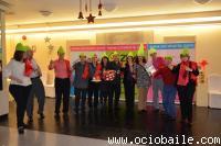 Cena de Navidad 2013 Ociobaile. Bailes de Salón y Zumba ®. Segovia. 051