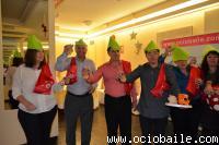 Cena de Navidad 2013 Ociobaile. Bailes de Salón y Zumba ®. Segovia. 054