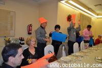 Cena de Navidad 2013 Ociobaile. Bailes de Salón y Zumba ®. Segovia. 057