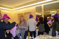 Cena de Navidad 2013 Ociobaile. Bailes de Salón y Zumba ®. Segovia. 062