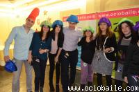 Cena de Navidad 2013 Ociobaile. Bailes de Salón y Zumba ®. Segovia. 069