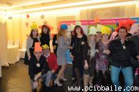 Cena de Navidad 2013 Ociobaile. Bailes de Salón y Zumba ®. Segovia. 071