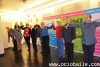 Cena de Navidad 2013 Ociobaile. Bailes de Salón y Zumba ®. Segovia. 080