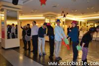 Cena de Navidad 2013 Ociobaile. Bailes de Salón y Zumba ®. Segovia. 084