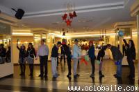 Cena de Navidad 2013 Ociobaile. Bailes de Salón y Zumba ®. Segovia. 086