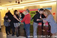 Cena de Navidad 2013 Ociobaile. Bailes de Salón y Zumba ®. Segovia. 088
