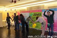 Cena de Navidad 2013 Ociobaile. Bailes de Salón y Zumba ®. Segovia. 095