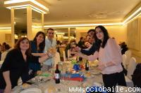 Cena de Navidad 2013 Ociobaile. Bailes de Salón y Zumba ®. Segovia. 099