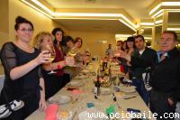 Cena de Navidad 2013 Ociobaile. Bailes de Salón y Zumba ®. Segovia. 101