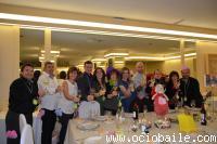 Cena de Navidad 2013 Ociobaile. Bailes de Salón y Zumba ®. Segovia. 104