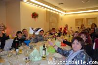 Cena de Navidad 2013 Ociobaile. Bailes de Salón y Zumba ®. Segovia. 105